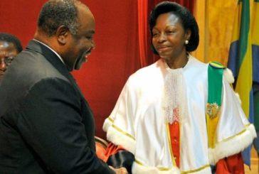 La cour constitutionnelle se félicite d'avoir assuré la continuité de l'Etat pendant la maladie d'Ali Bongo