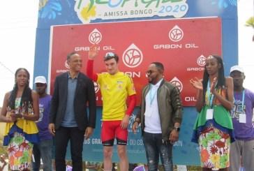 1ère étape de la Tropicale Amissa Bongo 2020 : l'italien Attilio Viviani s'impose à Ebolowa