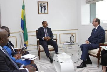 Investissement: Des opérateurs économiques Russes attendus au Gabon