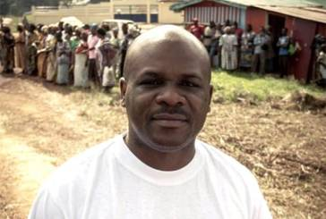 L'activiste Carl Mihindou Mi-Nzamba kidnappé par  un commando