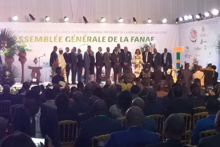 Gabon : ouverture à Libreville de la 44ème assemblée générale de la FANAF consacrée à la digitalisation du secteur des assurances en Afrique