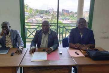 Chambre nationale des huissiers de justice du Gabon : Assemblée générale élective le 3 avril prochain