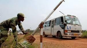 Coronavirus : le Gabon ferme provisoirement ses frontières avec le Cameroun et la Guinée Equatoriale