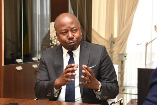 La véritable indépendance du Gabon passe inéluctablement par l'appropriation de son identité culturelle selon Alain Claude Bilié By Nzé