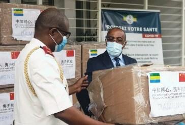 Le ministère du Pétrole offre 50 000 masques contre le Coronavirus