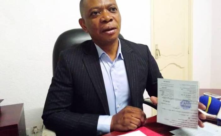 Un leader syndical dénonce ce mardi la mafia et la magouille dans le secteur des transports