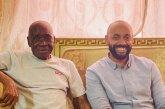 De quoi Papa Andjoua et Noureddin Bongo Valentin ont-ils parlé ?