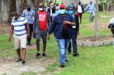 6000 militants PDG dans le fichier actualisé du 1er arrondissement de Port-Gentil