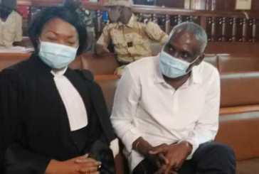 Urgent: libération imminente de Magloire Ngambia