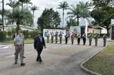 Des soldats gabonais se préparent à rejoindre la MINUSCA en Centrafrique