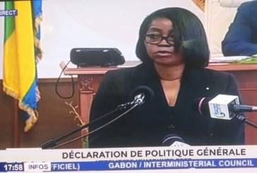 Les Démocrates refusent leur confiance à Ossouka Raponda