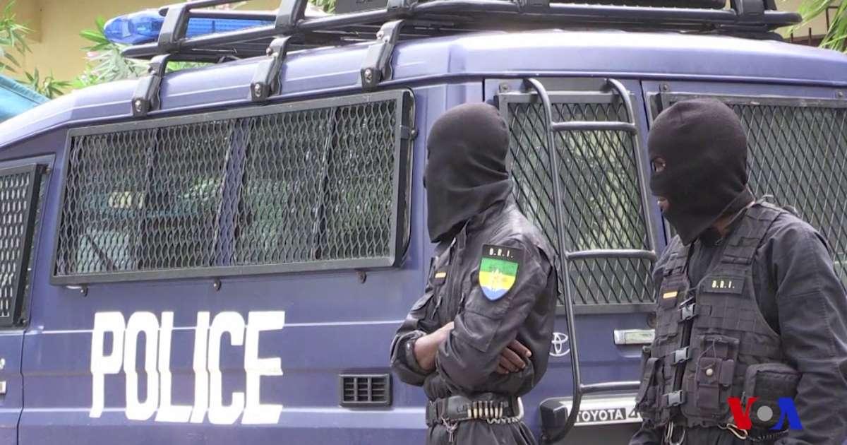 Course poursuite à Libreville pour sauver deux enfants kidnapés par des inconnus