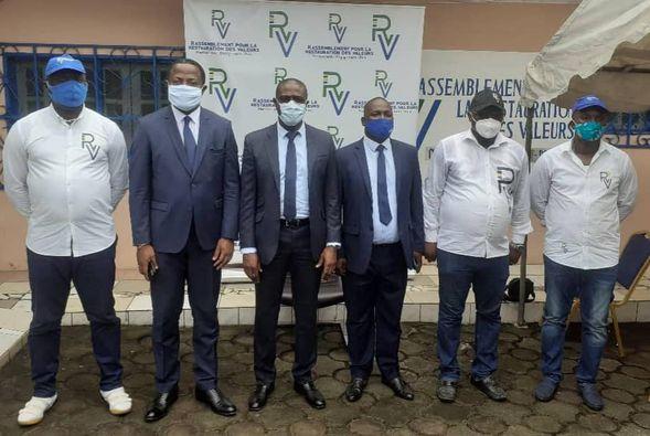 Le RV reprend ses activités après une longue période de léthargie