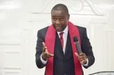 « La situation sanitaire du Gabon aujourd'hui ne justifie pas que les églises restent fermer » (l'évêque Mike Jocktane)