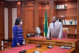 Affaire lieux de culte : Ali Bongo convoque les « sécurocrates » du pays