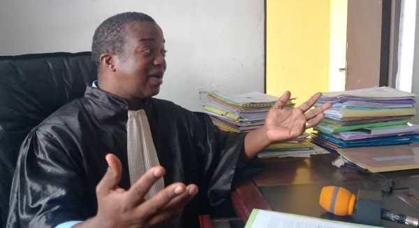 Mort tragique d'un jeune gabonais en prison : le récit de ses derniers moments par son avocat