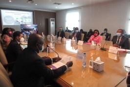 Le PADEG, un projet de 41 milliards financé par la BAD pour soutenir la diversification économique du Gabon