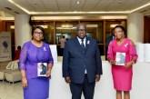 Lutte contre les cancers féminins: l'engagement citoyen de BGFIBank Gabon