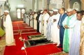 Mosquées et églises interdits d'ouvrir avant le 6 et 8 novembre au Gabon