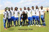 Bouenguidi Sports quitte Libreville mercredi pour la Zambie les poches remplies d'argent
