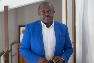 Le système démocratique gabonais est truffé des grosses carences selon Dieudonné Minlama Mintogo