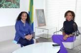 La protection sociale du personnel diplomatique gabonais en France au cœur des échanges entre Liliane Massala et Prisca Nlend Koho