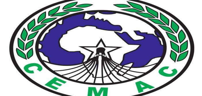 Logo CEMAC