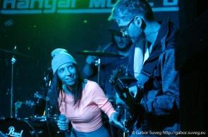 Copy Con @ HANGÁR MUSIC GARDEN SOPRON / 3 © Gabor Suveg