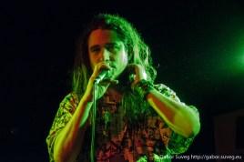 Copy Con @ HANGÁR MUSIC GARDEN SOPRON / 9 © Gabor Suveg