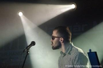 KELEMEN KABÁTBAN koncert @ HANGÁR MUSIC GARDEN SOPRON / 8 © Gabor Suveg