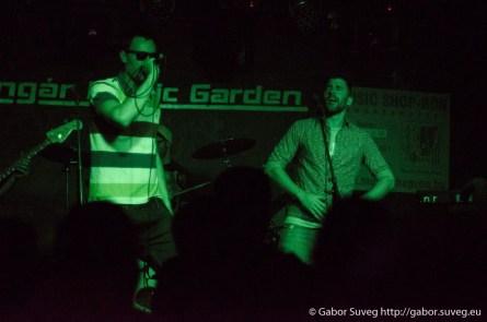 KELEMEN KABÁTBAN koncert @ HANGÁR MUSIC GARDEN SOPRON / 2 © Gabor Suveg