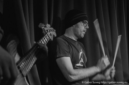 Red Hot Chili Peppers tribute by Good Time Boys + Grunge tribute by Grunge Electric @ Bugócsiga Akusztik Garden / 13 © Gabor Suveg