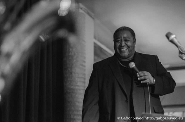 Jazz Est: Rabie Lilienn & Kónyai Tibor feat. Big John Whitfield @ Bugócsiga Akusztik Garden / 5 © Gabor Suveg