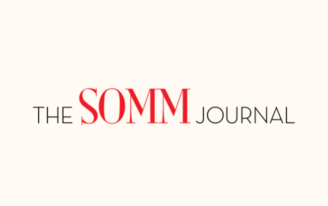 The SOMM Journal and Gabriel-Glas