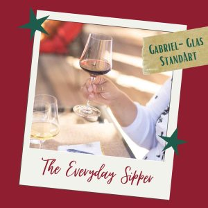 Everyday Sipper - Gabriel-Glas Gift Guide
