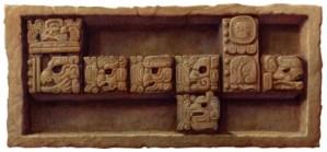 Sfarsitul Calendarului Mayan