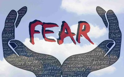 FEAR: A necessary Emotion