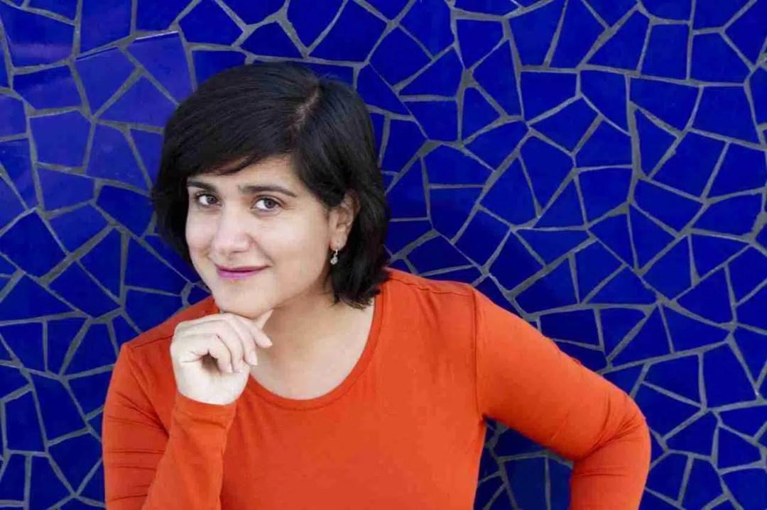 Gabriela Encina piensa Vida Expat