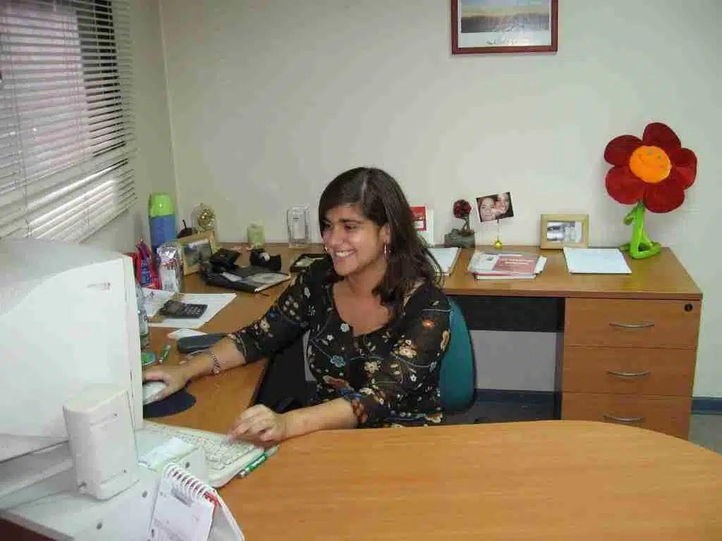 my office Repatriation