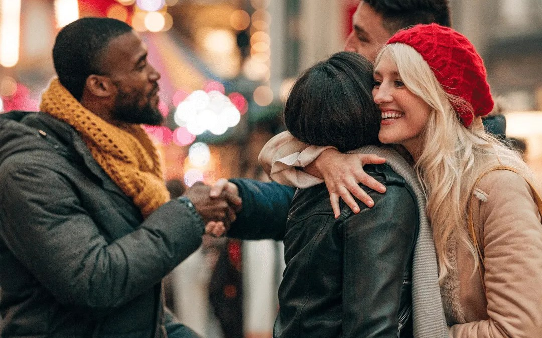 Expat Goodbyes: Friends all over the World