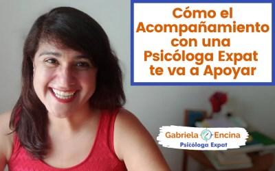 Cómo el Acompañamiento con una Psicóloga Expat te Ayudará