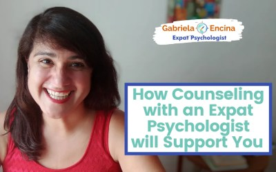 How Counseling with an Expat Psychologist will Support You