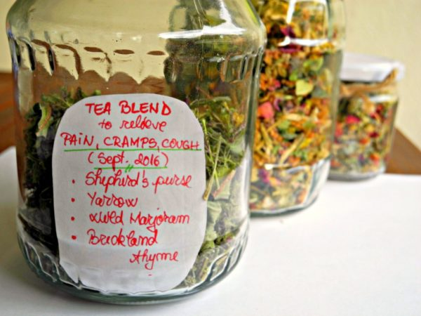 tea-blend-for-pain-cramps-cough