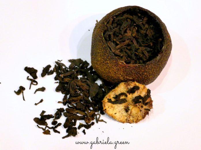 Beginner's guide to Pu-erh tea | Gabriela Green