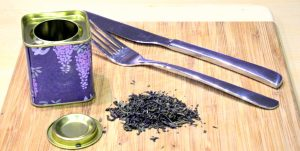 Have you ever tried cooking with tea? Here are some great ideas!