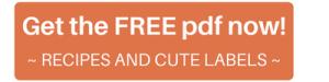 Get the FREE pdf now! Green Tea Face Mist - www.gabriela.green