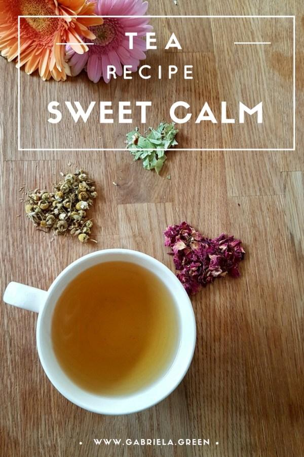 Tea Recipe Sweet Calm- www.gabriela.green (2)