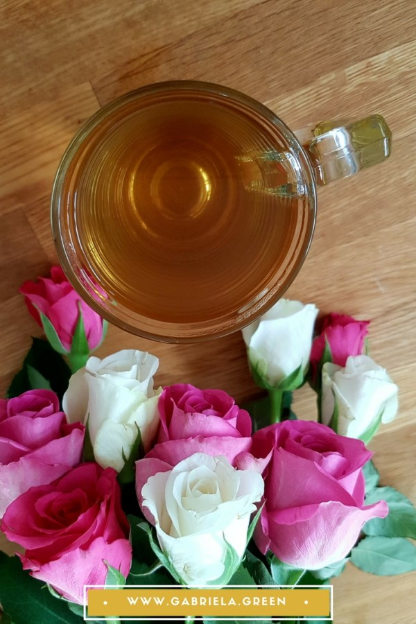 5 Natural Detox Teas and Benefits - www.gabriela.green