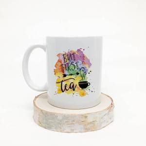 But First Tea Gift Ideas For Tea Lovers