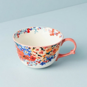 Garden Tea Cup Gift Ideas For Tea Lovers